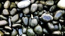 Stones in the St. Regis, Maldives